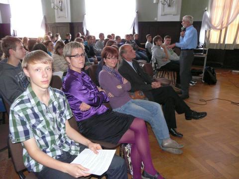Spotkanie młodzieżowe PTTK Co kraj to obyczaj